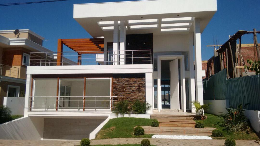Casa 3 Dorm, Alta Vista, Canoas (305869)