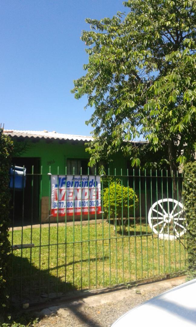 Casa 4 Dorm, Mathias Velho, Canoas (305880)