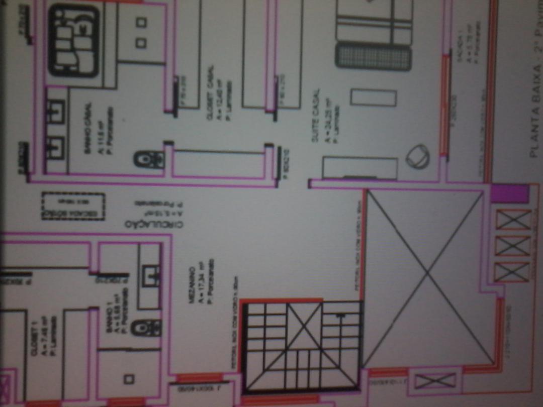 Casa 4 Dorm, Alta Vista, Canoas (305897) - Foto 8