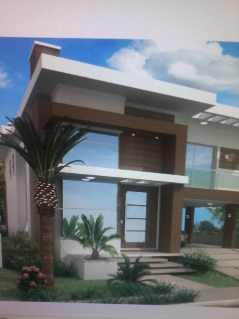 Casa 4 Dorm, Alta Vista, Canoas (305897)