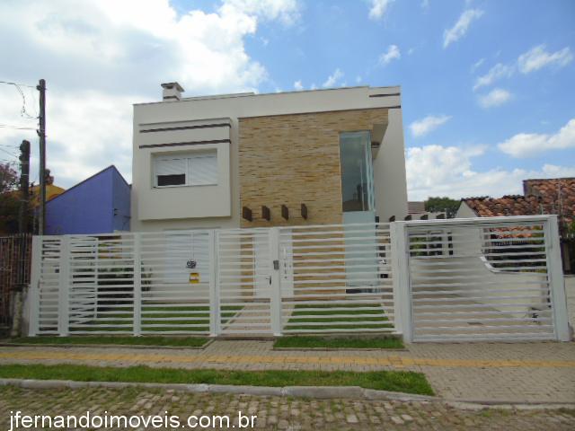 Casa 3 Dorm, Vila Igara, Canoas (306560)
