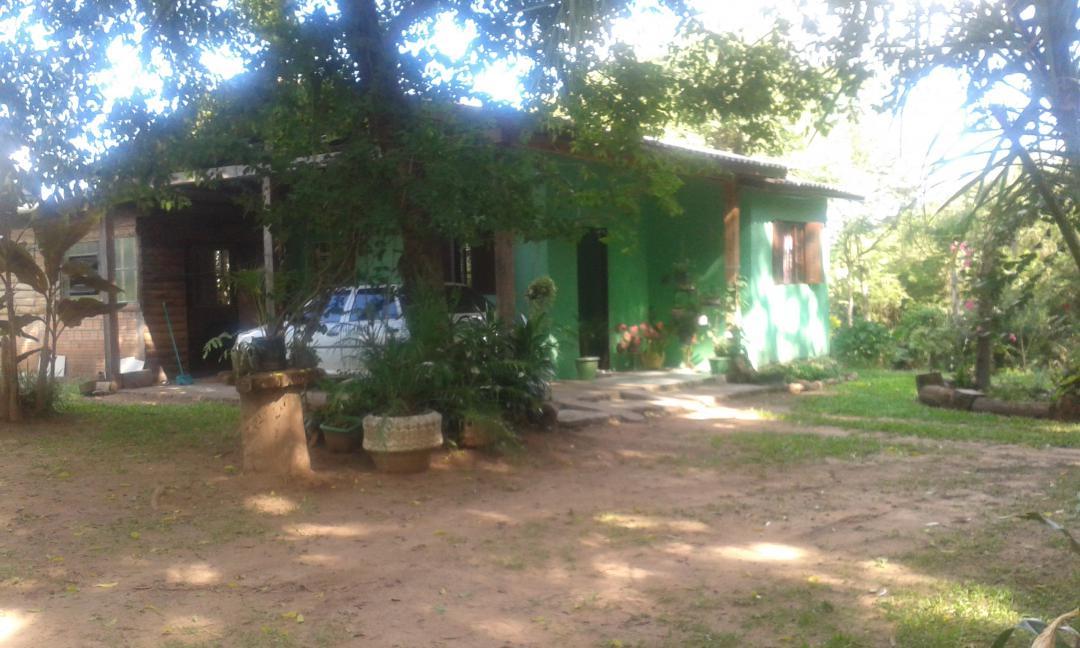 JFernando Imóveis - Casa 2 Dorm, Caju (306678)