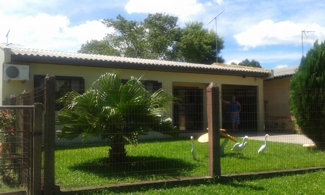 JFernando Imóveis - Casa 3 Dorm, Porto Batista - Foto 3