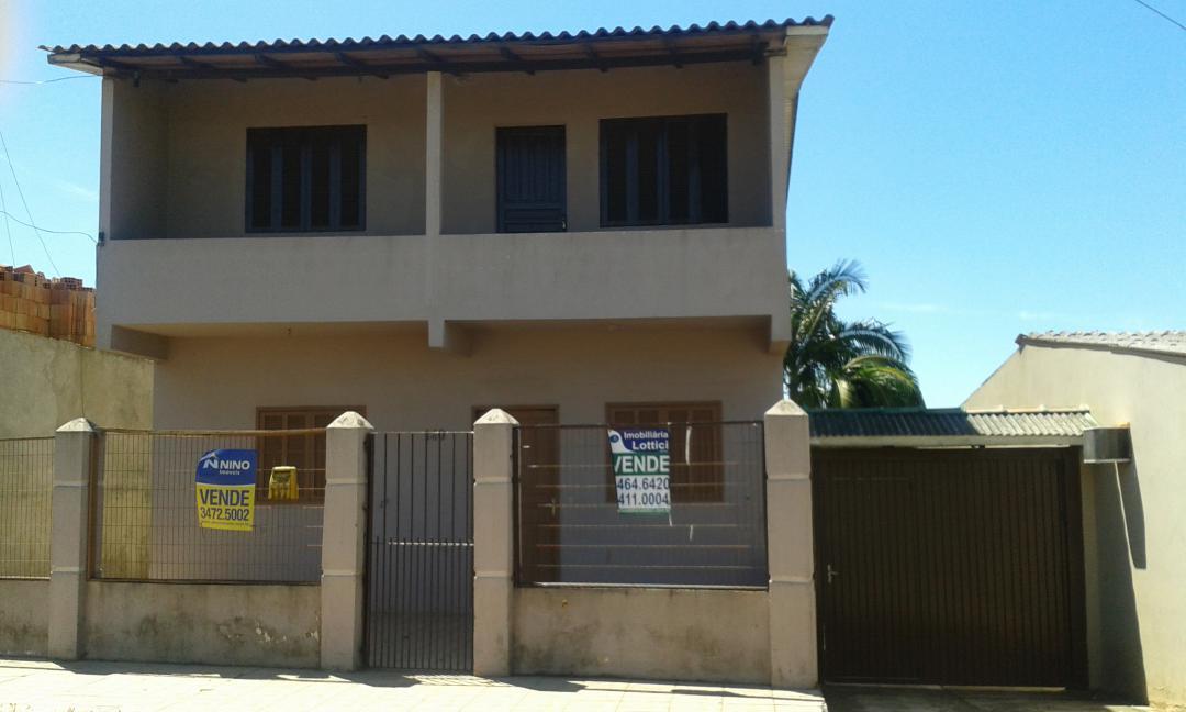 Casa 2 Dorm, Olaria, Canoas (307599) - Foto 2