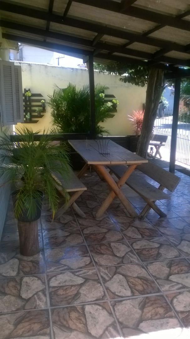 Casa 3 Dorm, Guajuviras, Canoas (308712) - Foto 8