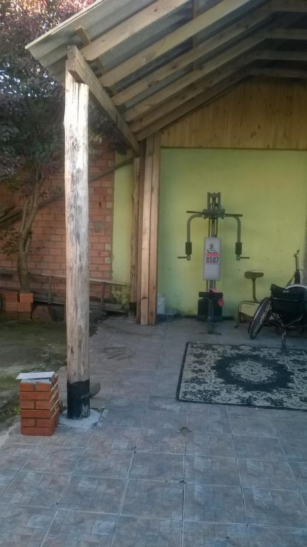 Casa 3 Dorm, Guajuviras, Canoas (308712) - Foto 7