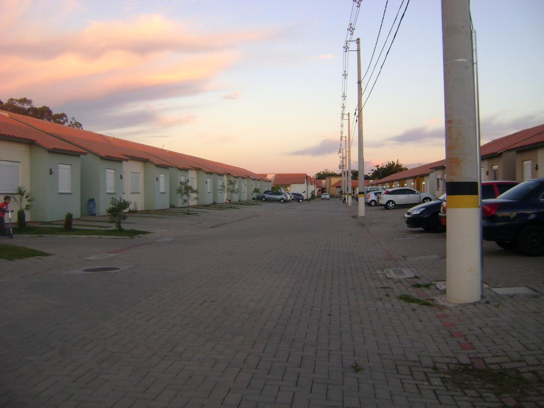 Casa 4 Dorm, Olaria, Canoas (308837)