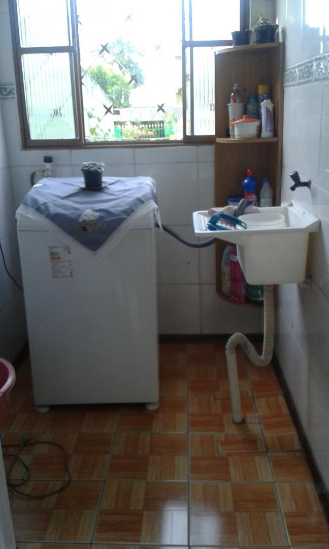 JFernando Imóveis - Casa 4 Dorm, Guajuviras - Foto 4