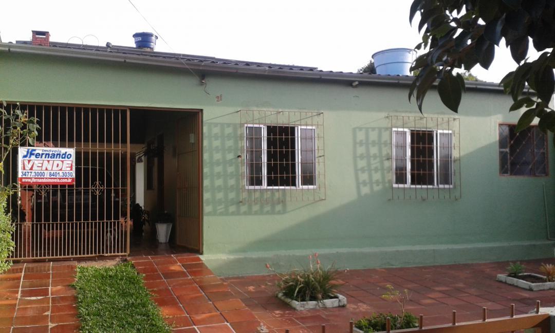 JFernando Imóveis - Casa 4 Dorm, Guajuviras