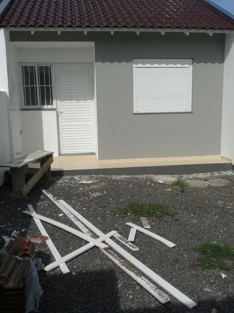 JFernando Imóveis - Casa 2 Dorm, Parque da Matriz - Foto 5