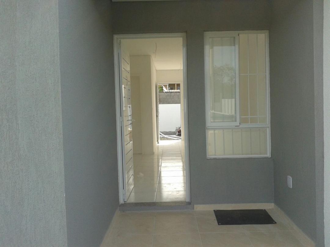 JFernando Imóveis - Casa 2 Dorm, Parque da Matriz