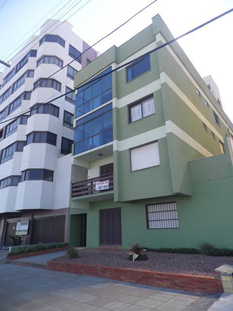 JFernando Imóveis - Apto 3 Dorm, Beira Mar
