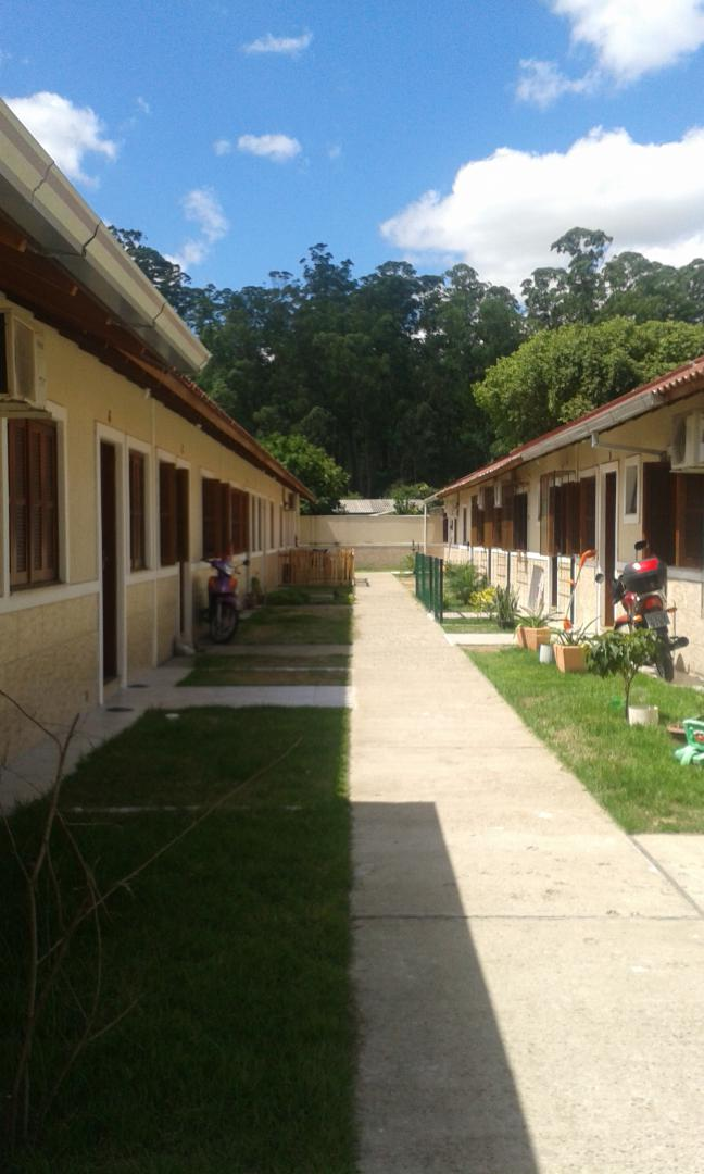 Casa 2 Dorm, Olaria, Canoas (310281)