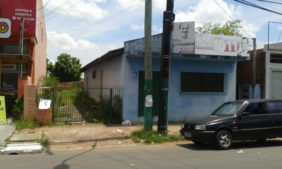 Terreno, Campina, São Leopoldo (310310)