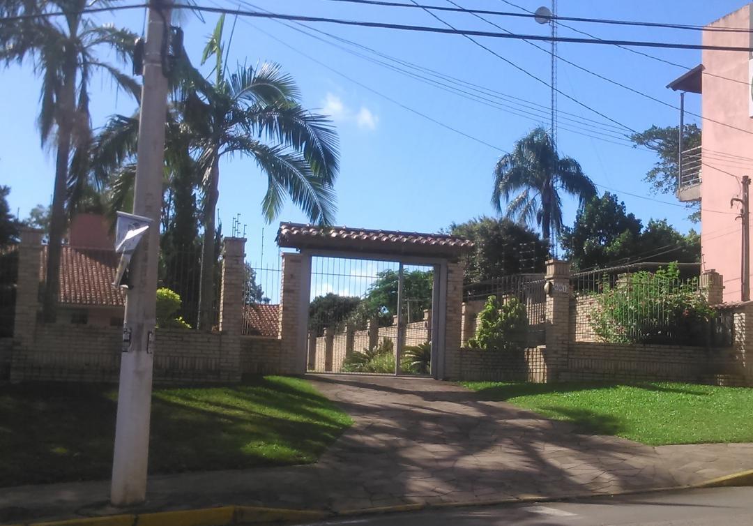 Casa 3 Dorm, Centro, Nova Santa Rita (311519)