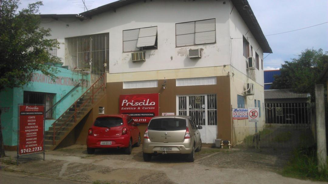 Casa, São José, Canoas (311866) - Foto 2