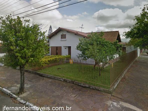 Casa 3 Dorm, Igara, Canoas (315679)