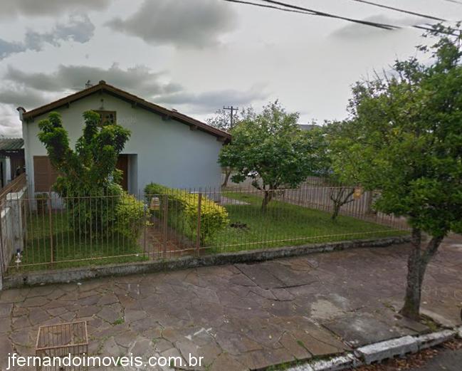 Casa 3 Dorm, Igara, Canoas (315679) - Foto 2