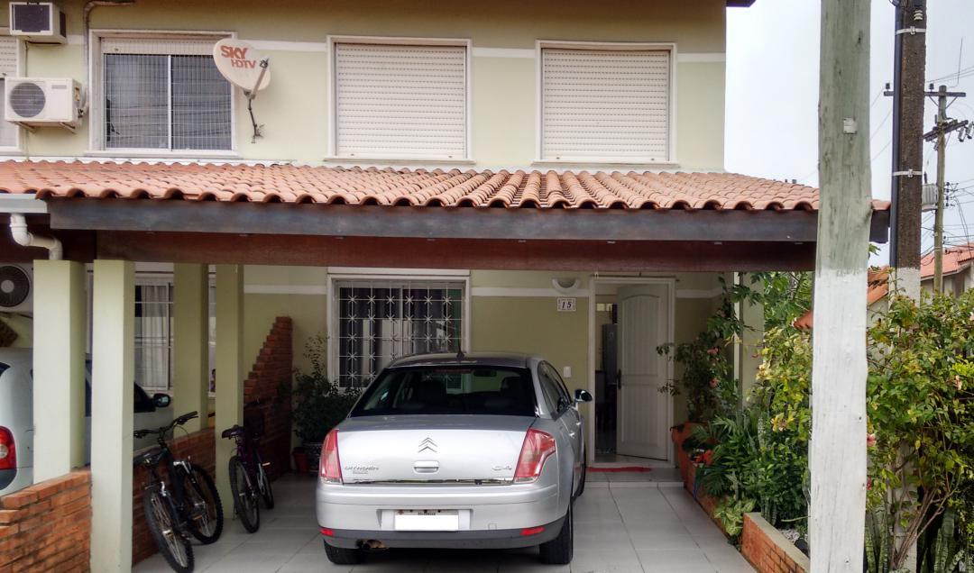 Casa 3 Dorm, Igara Iii, Canoas (315991)