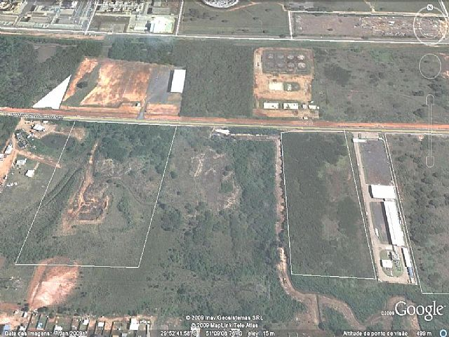 Terreno, Parque Ozanan, Canoas (33299) - Foto 3