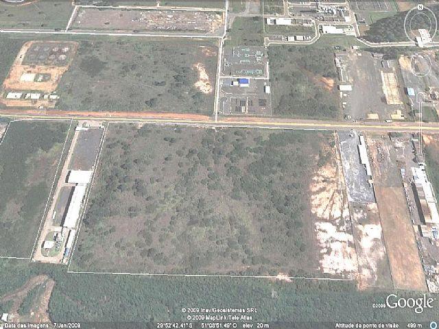 Terreno, Parque Ozanan, Canoas (33299) - Foto 2
