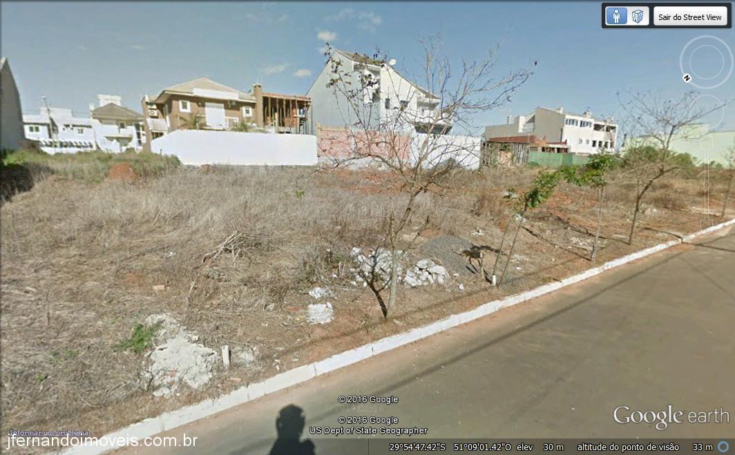 Terreno, Mont Serrat, Canoas (336478)