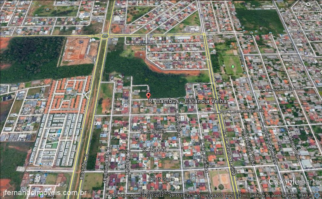 Terreno, Bela Vista, Canoas (338533) - Foto 3