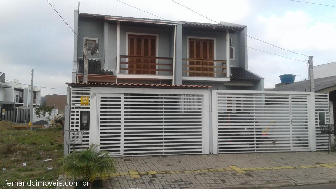 Casa 2 Dorm, Igara Iii, Canoas (338778)