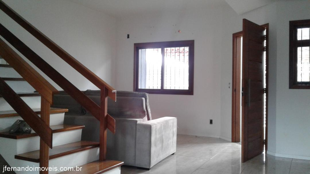 Casa 2 Dorm, Igara Iii, Canoas (338778) - Foto 7