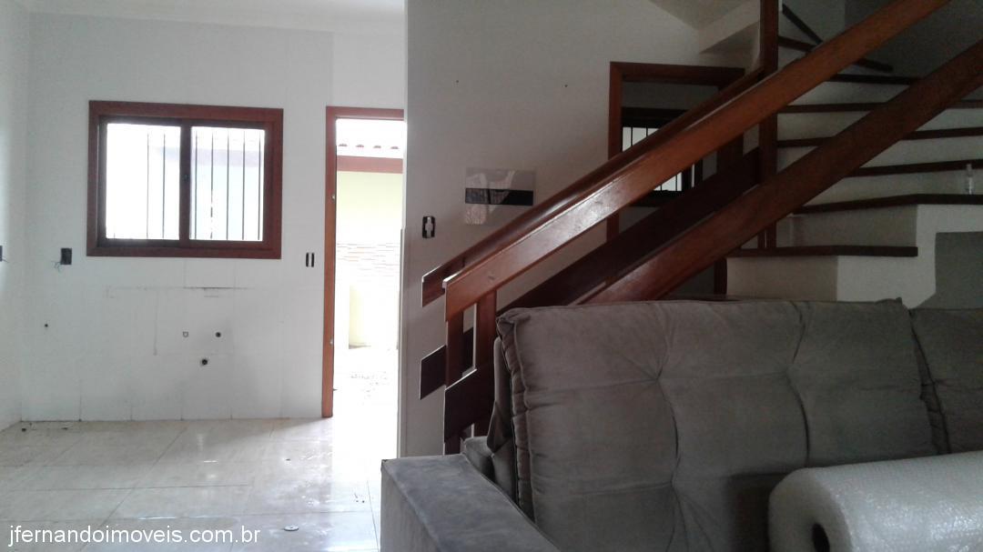 Casa 2 Dorm, Igara Iii, Canoas (338778) - Foto 6