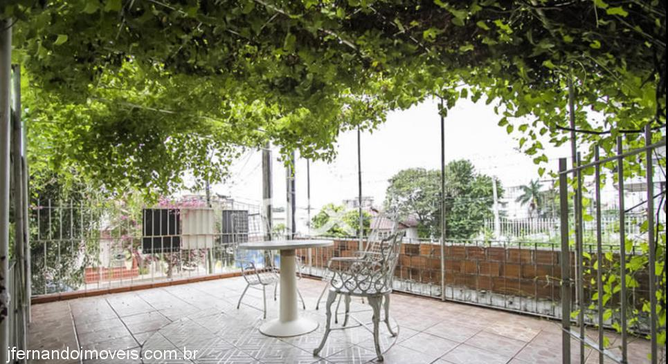 JFernando Imóveis - Casa 3 Dorm, Marechal Rondon - Foto 3