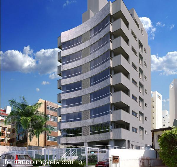Apto 3 Dorm, Centro, Canoas (352298)
