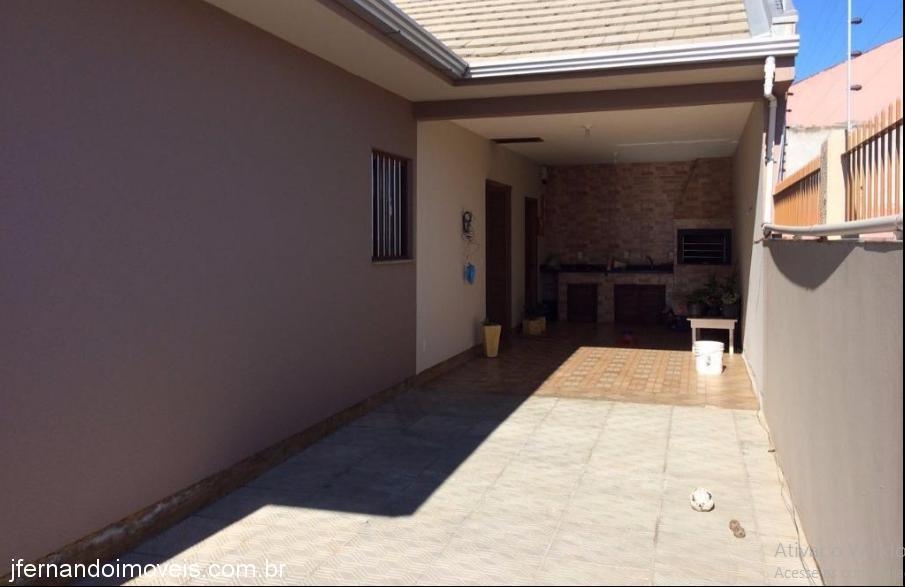 Casa 2 Dorm, Igara Iii, Canoas (353406) - Foto 2