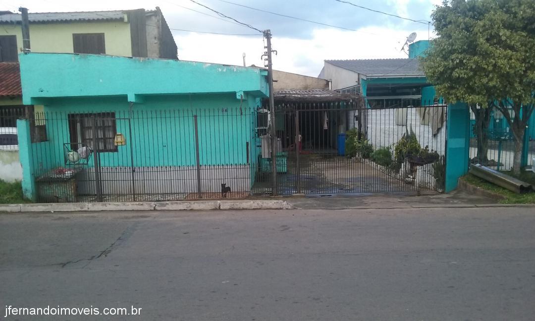 Casa 3 Dorm, Estância Velha, Canoas (354638)