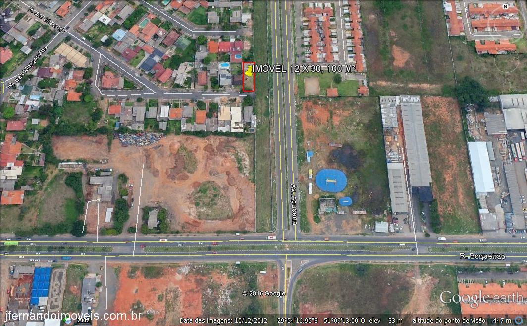 Casa 2 Dorm, Igara, Canoas (356710) - Foto 3