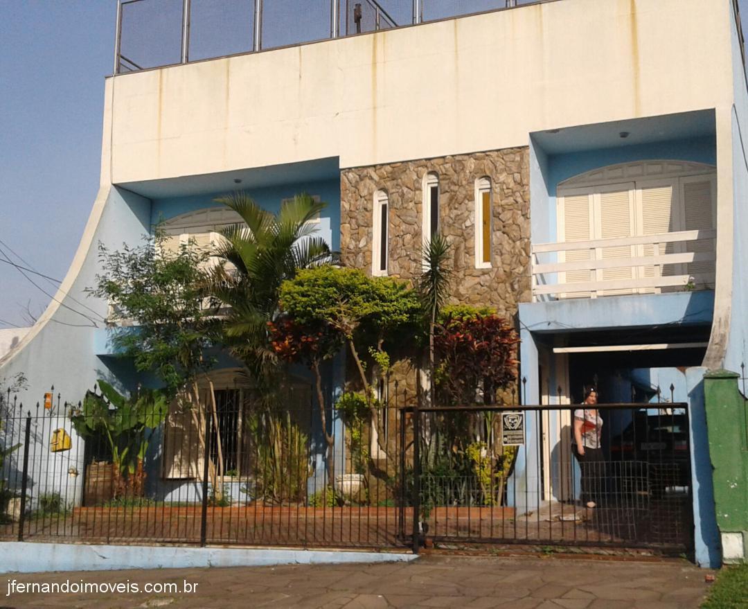 Casa 6 Dorm, São José, Canoas (358172)