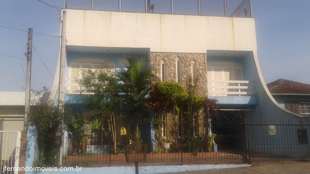 Casa 6 Dorm, São José, Canoas (358172) - Foto 2