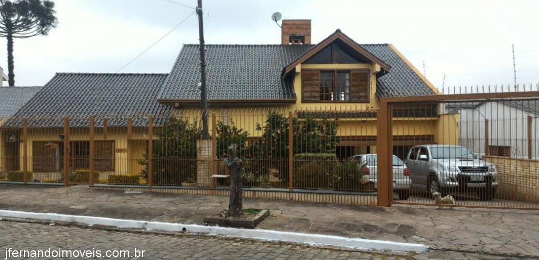 Casa 4 Dorm, Nossa Senhora das Graças, Canoas (358645)