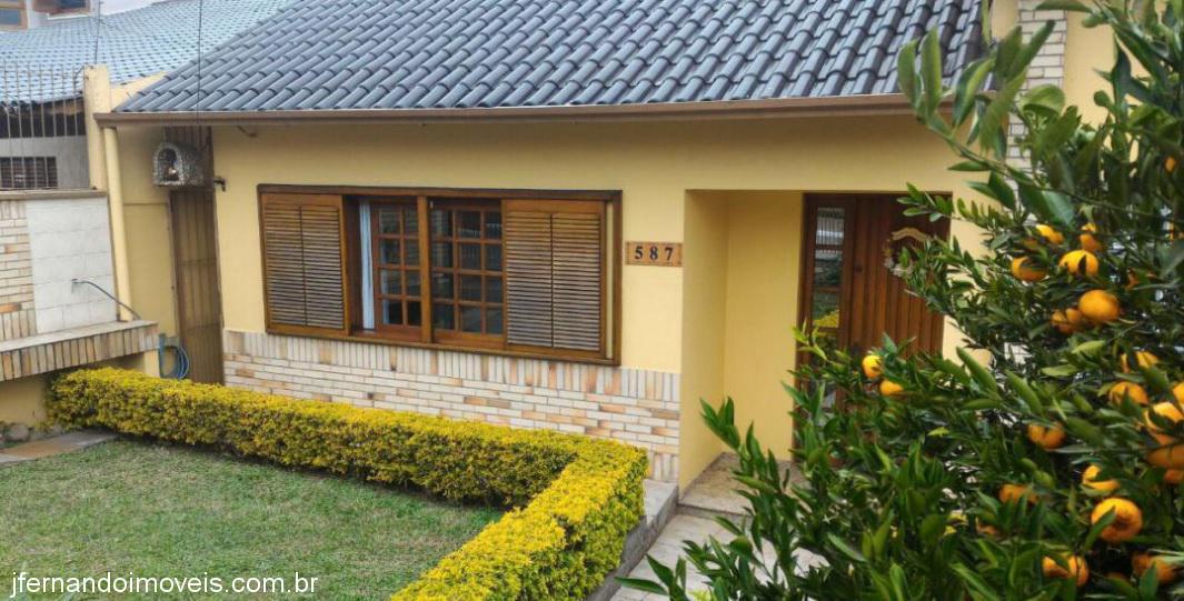 Casa 4 Dorm, Nossa Senhora das Graças, Canoas (358645) - Foto 5