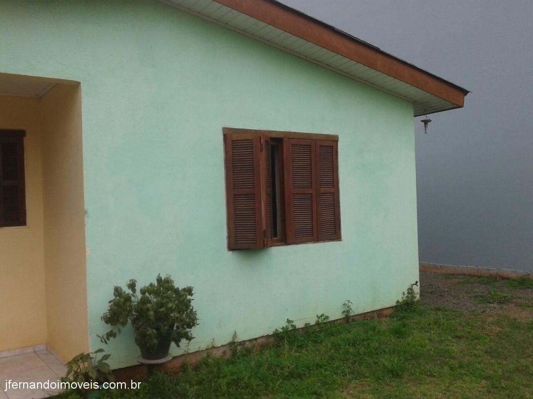 Casa 3 Dorm, Estância Velha, Canoas (359974) - Foto 8