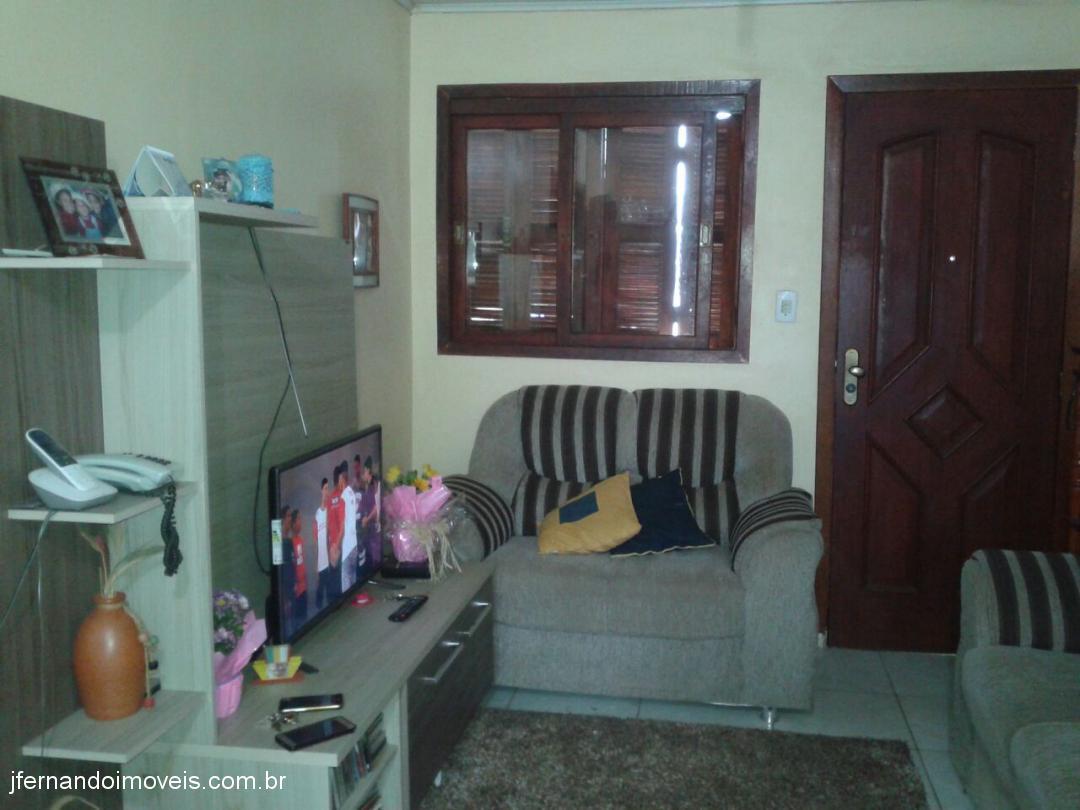 Casa 3 Dorm, Estância Velha, Canoas (359974) - Foto 5