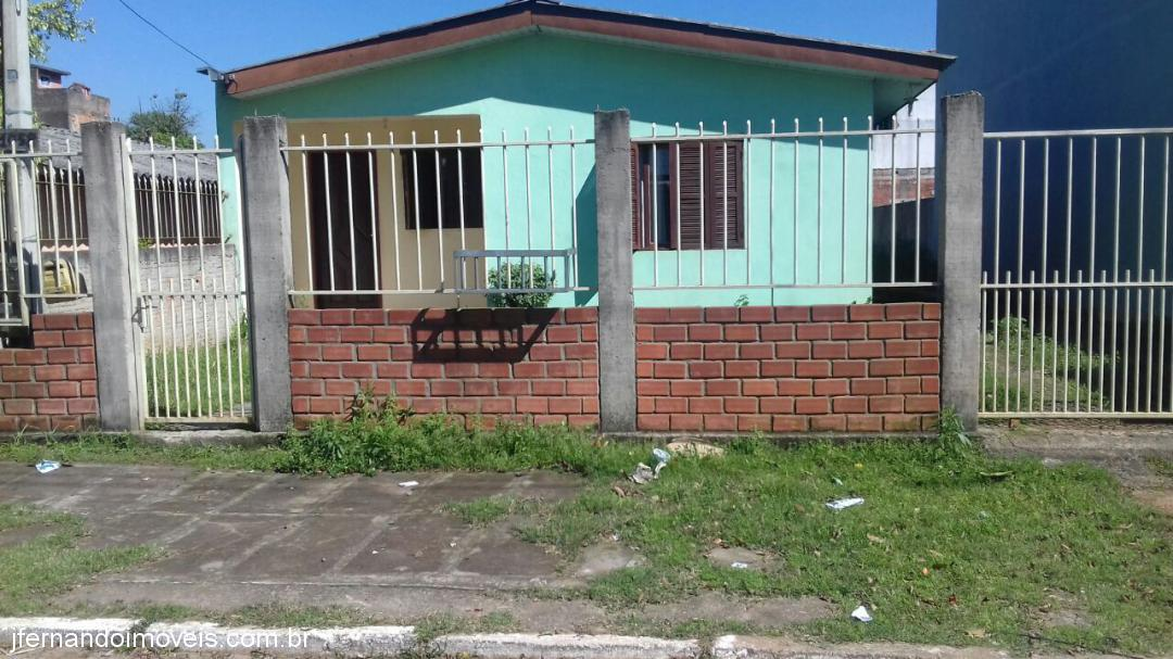 Casa 3 Dorm, Estância Velha, Canoas (359974)