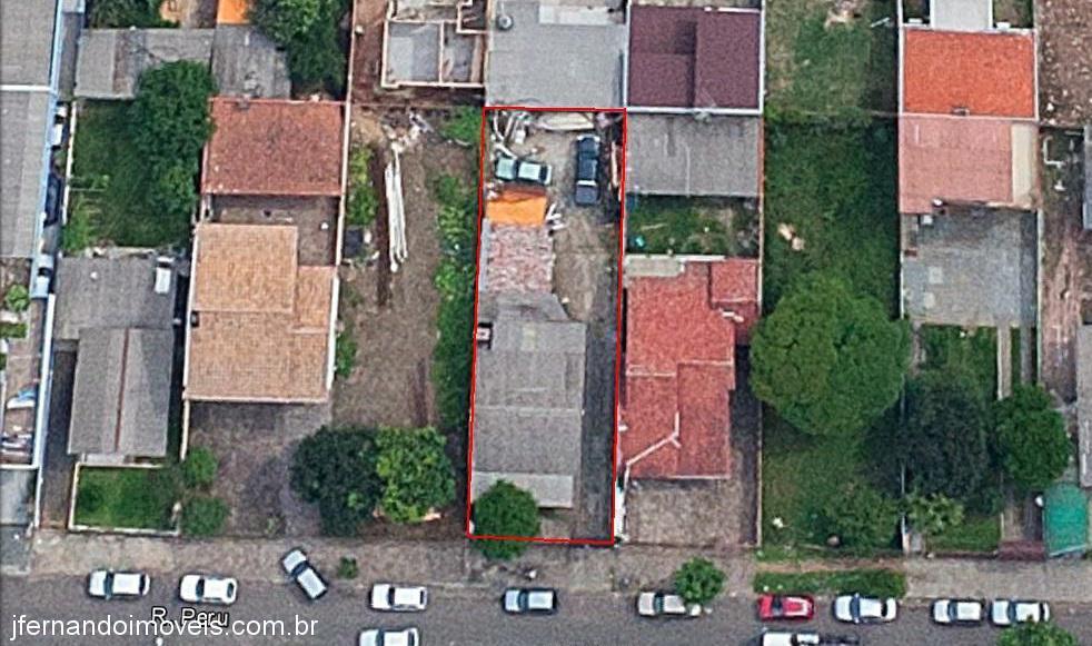 Casa 2 Dorm, São José, Canoas (359978) - Foto 4