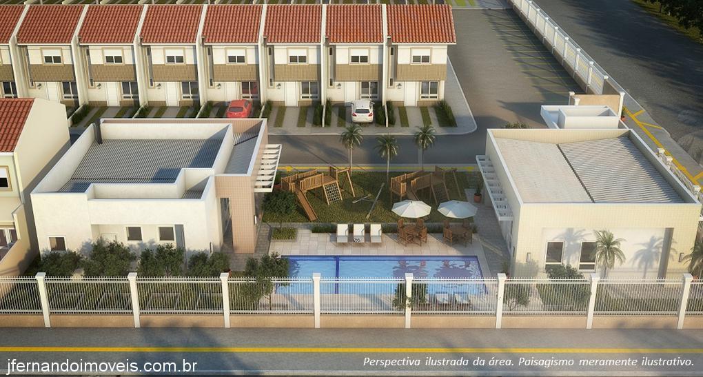 Casa 2 Dorm, Igara, Canoas (365191) - Foto 8