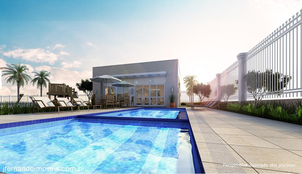 Casa 2 Dorm, Igara, Canoas (365191) - Foto 4