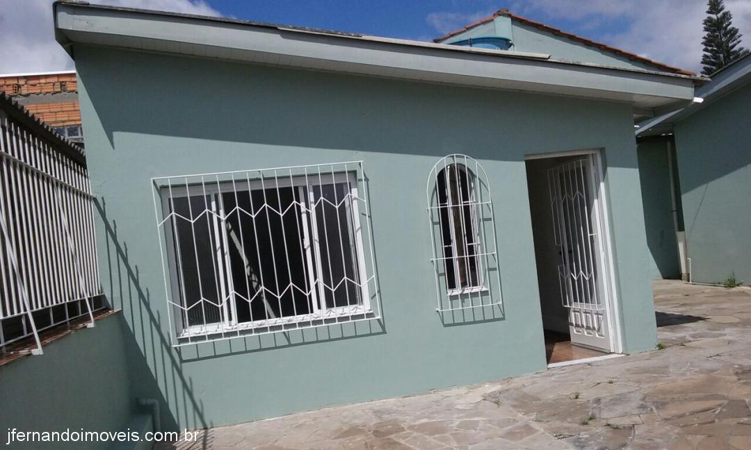 Casa 1 Dorm, Igara, Canoas (367714)