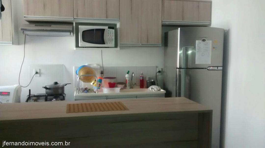 JFernando Imóveis - Apto 2 Dorm, Fátima, Canoas - Foto 4