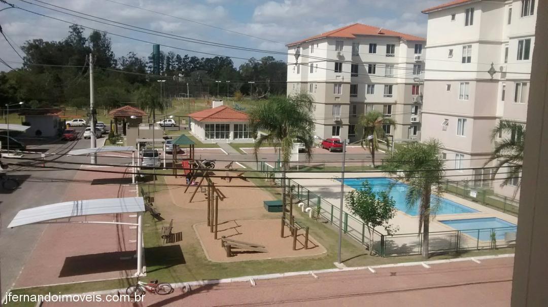 Apto 2 Dorm, Fátima, Canoas (367718)