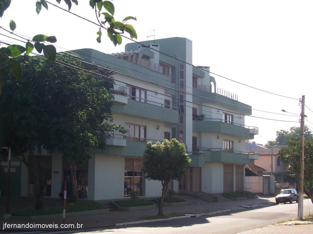 Apto 2 Dorm, Igara, Canoas (369253) - Foto 2