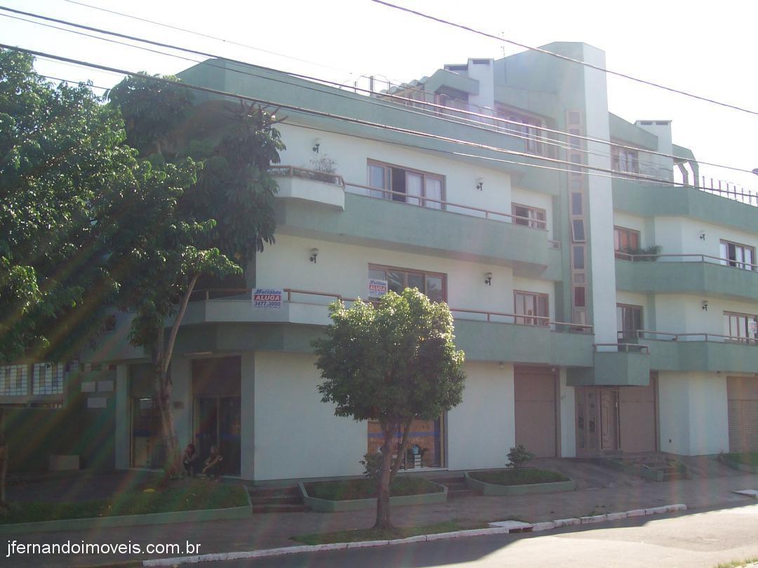 Apto 2 Dorm, Igara, Canoas (369253)